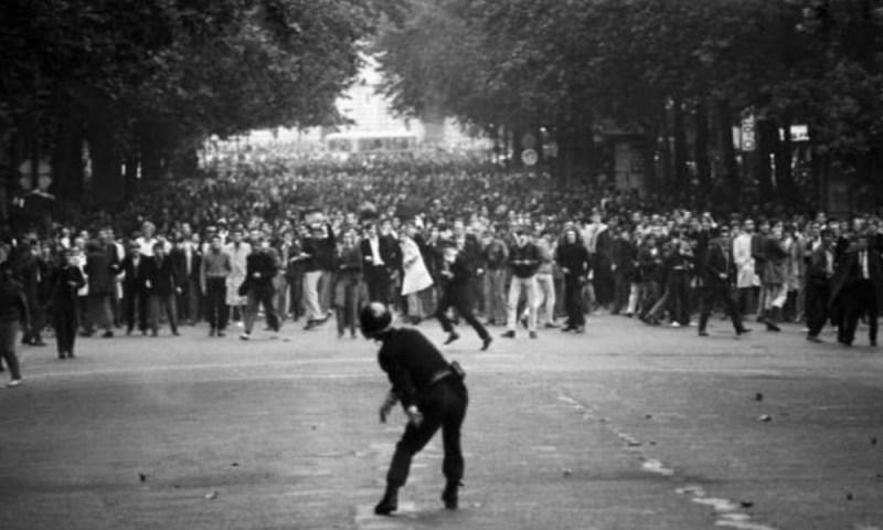 #VeranoDel68: estrenarán serie sobre el movimiento estudiantil del 68 serie-sobre-el-movimiento-estudiantil-del-68-2
