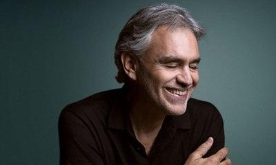 Andrea Bocelli regresa a México