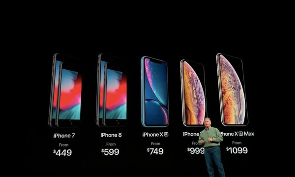 Todos los detalles de lo que fue el #AppleEvent 2018 Apple-Event-05-600x360