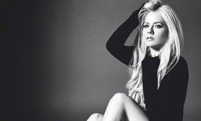 Avril Lavigne anuncia su regreso