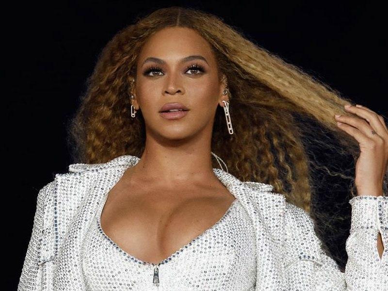 Beyoncé en su cumpleaños