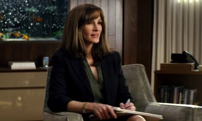 Julia Roberts protagoniza 'Homecoming'