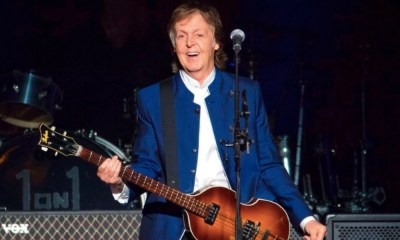 McCartney escribirá un libro para niños