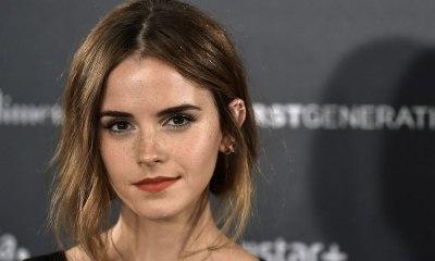 Emma Watson dedica carta a mujer fallecida