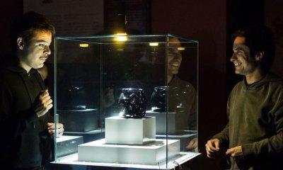 Gael García protagoniza 'Museo'