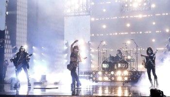 gira de despedida mundial de Kiss