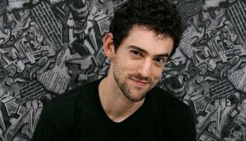 Luis Gerardo Méndez participará en 'Charlie's Angels'