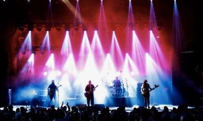 Pixies en el Zócalo de la CDMX