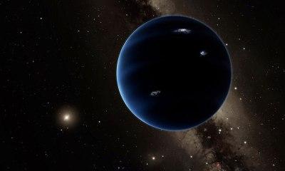 noveno planeta en el Sistema Solar