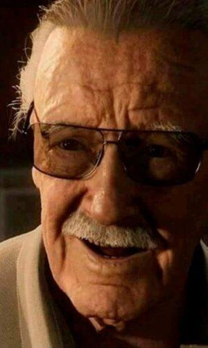 Llega videojuego de 'Spider-Man' con cameo de Stan Lee incluido Stan-Lee-Spider-Man-300x500