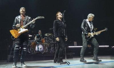 U2 cancela su concierto en Berlín