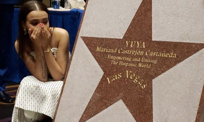 : Yuya estrella en Las Vegas