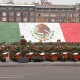 desfile militar por Día de la Independencia
