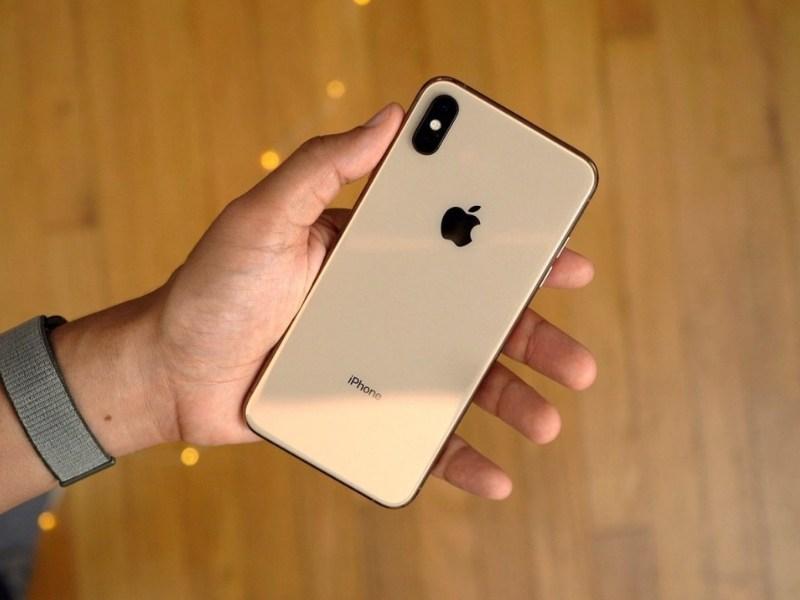 iPhone Xs Max es más caro en México