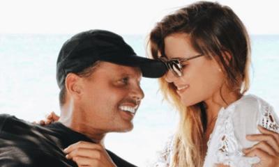 separación de Luis Miguel y Michelle Salas