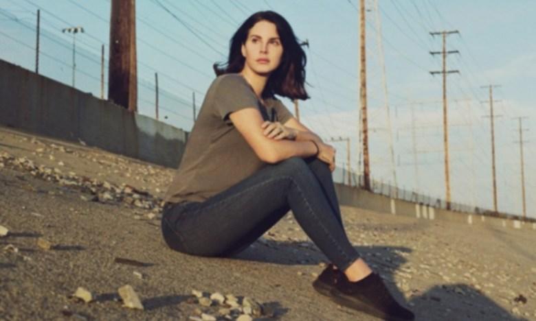 nuevo sencillo de Lana del Rey