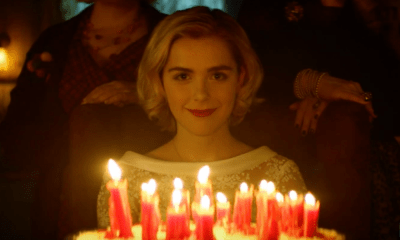trailer de 'Chilling Adventures Of Sabrina'
