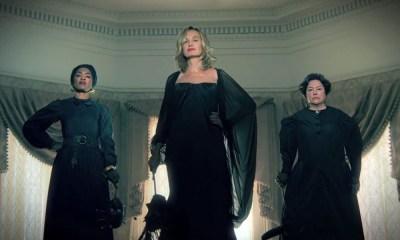 'American Horror History' tiene un final feliz