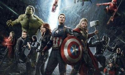 Marvel causa gran spoiler de 'Avengers 4'
