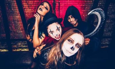 Como organizar tu fiesta de Halloween