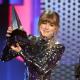 ganadores de los American Music Awards 2018