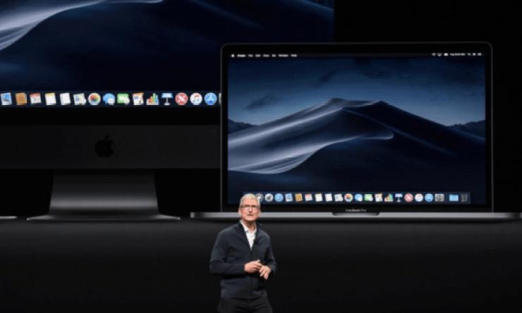 novedades de Apple