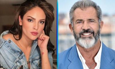 Eiza González grabará con Mel Gibson