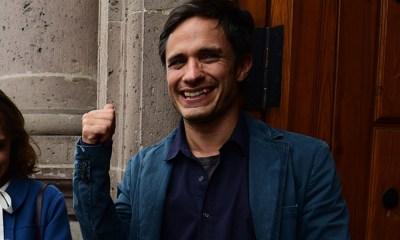 Gael García consigue galardón en Zurich