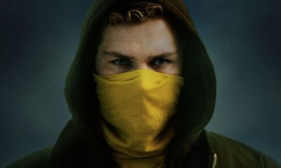 tercera temporada de 'Iron Fist'