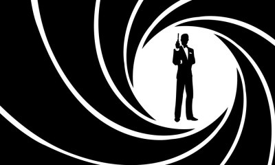 Actor de 'Game of Thrones' podría ser James Bond