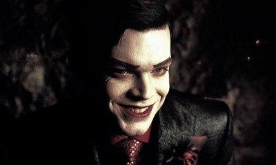 Joker deseó 'Feliz Halloween'