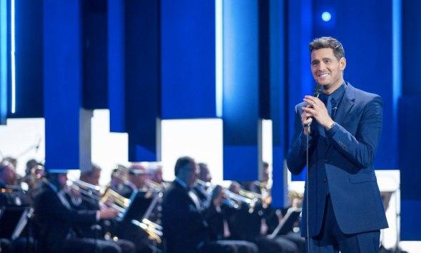 niega que Michael Bublé se retire