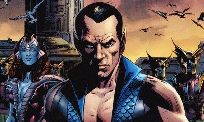 'Namor' podría llegar a las películas de Marvel
