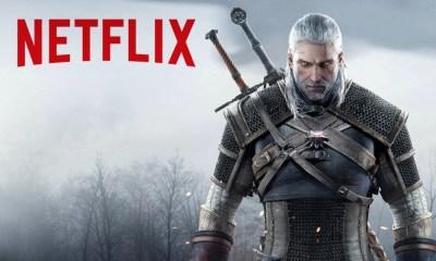 'The Witcher' de Netflix