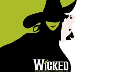 'Wicked' celebrará 15 años