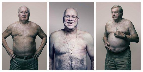 Cáncer de mama en hombres: también es el mes rosa para ellos cancer-brent-stirton-medium