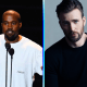 Chris Evans vs Kanye West