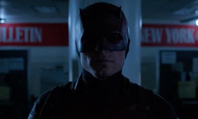 Trailer de la tercera temporada de 'Daredevil'