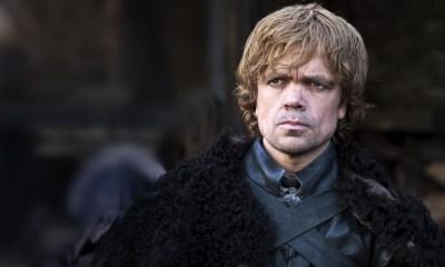 final de Tyron en 'Game of Thrones'