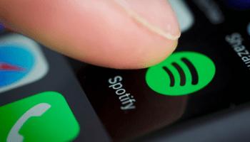 Spotify celebró su primera década