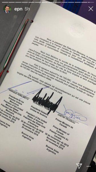 ¿Lo habías notado? Donald Trump firma con marcadores negros 47310138_289178148376359_8502060806664355840_n-337x600