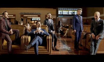 Backstreet Boys anunciaron disco