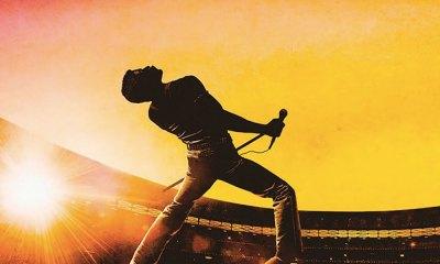 'Bohemian Rhapsody' reina las taquillas