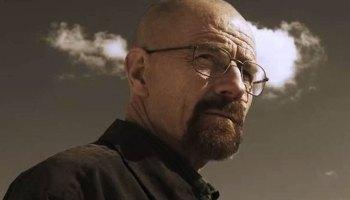 Bryan Cranston quiere ser Walter White