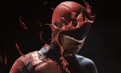 cancelan 'Daredevil'