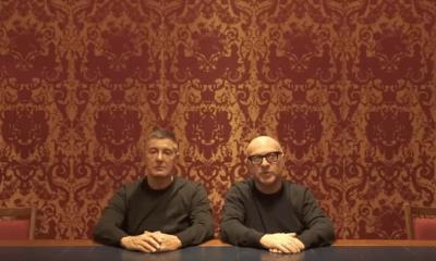 Dolce & Gabbana se disculparon