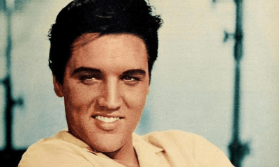 Medalla de la Libertad a Elvis Presley