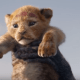 primer trailer de 'The Lion King'