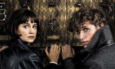 'Los Crímenes de Grindelwald'