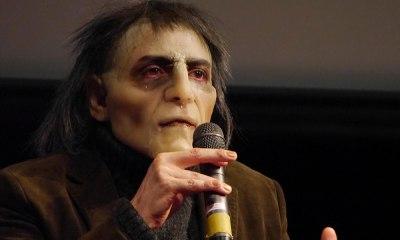Frankenstein platicó sobre sus 202 años